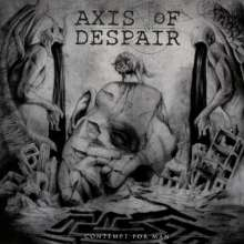Axis Of Despair: Contempt For Man, CD