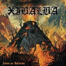 Xibalba: Años En Infierno, LP