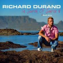 Richard Durand: In Search Of Sunrise 8: South Africa, 2 CDs