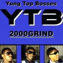 Yung Top Bosses: 2000grind, CD