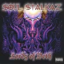 Soul Stalkaz: Lordz Of Deth, CD