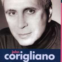 John Corigliano (geb. 1938): Klavierkonzert, CD