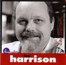Lou Harrison (1917-2003): Suite for Symphonic Strings, CD