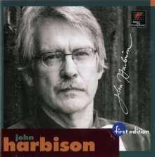 John Harbison (geb. 1938): Ulysses Bow für Orchester, CD