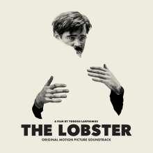 Filmmusik: The Lobster (DT: The Lobster - Hummer sind auch nur Menschen), CD