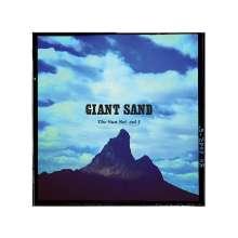 Giant Sand: The Sun Set Vol. 1, 8 LPs