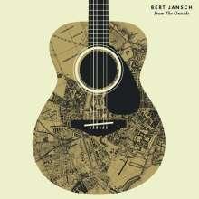 Bert Jansch: From The Outside, CD