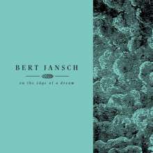 Bert Jansch: Living In The Shadows Part 2: On The Edge Of A Dream (Book-Back-Box Set), 4 LPs