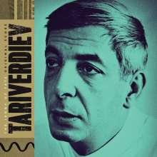 Mikael Tariverdiev (1931-1996): Filmmusik: The Irony Of Fate (Original Score), LP