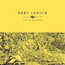 Bert Jansch: Live In Australia, CD