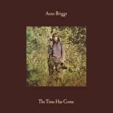 Anne Briggs: The Time Has Come, CD
