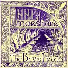 The Bevis Frond: Inner Marshland (Limited-Edition) (Purple Vinyl), LP