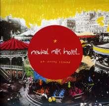 Neutral Milk Hotel: On Avery Island, CD