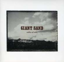 Giant Sand: Valley Of Rain (25th Anniversary Edition), CD