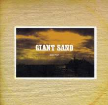 Giant Sand: Swerve (25th Anniversary), CD