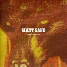 Giant Sand: Purge & Slouch, CD
