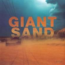 Giant Sand: Ramp (Deluxe 2020 Reissue) (remastered) (Limited Edition) , 2 LPs