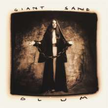 Giant Sand: Glum (25th Anniversary Edition), 2 LPs