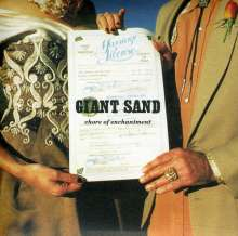 Giant Sand: Chore Of Enchantment (25th Anniversary), CD