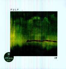 Pulp: It (remastered) (180g) (Deluxe Edition), LP