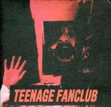 Teenage Fanclub: Deep Friedfanclub, CD