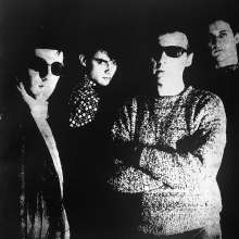 Television Personalities (TV Personalities): The Painted Word, LP