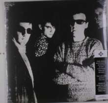 Television Personalities (TV Personalities): Painted Word (Limited-Edition) (Black And White Marbled Vinyl), LP