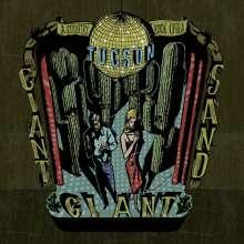 Giant Sand: Tucson, CD