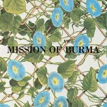 Mission Of Burma: VS., CD