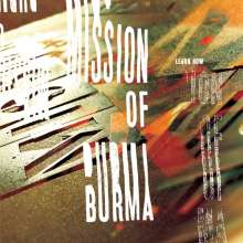 Mission Of Burma: Learn How: The Essential Mission Of Burma, 2 CDs