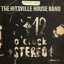 "Wreckless Eric: The Hitsville House Band ""12 O'Clock Stereo"", LP"