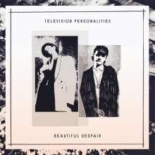 Television Personalities (TV Personalities): Beautiful Despair, CD