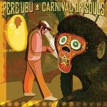 Pere Ubu: Carnival Of Souls, LP
