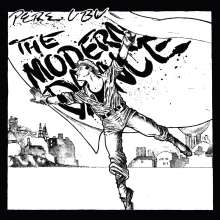 Pere Ubu: The Modern Dance, LP