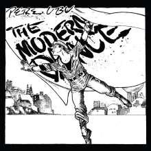 Pere Ubu: The Modern Dance, CD