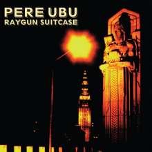 Pere Ubu: Raygun Suitcase, CD