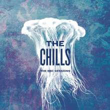 The Chills: The BBC Sessions, CD