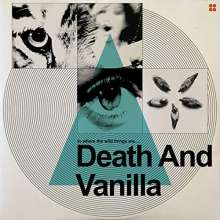Death And Vanilla: To Where The Wild Things Are (Limited-Edition) (Translucent Vinyl), LP