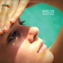 Noveller: Fantastic Planet, CD
