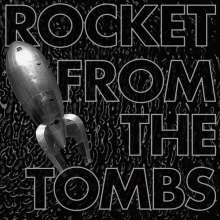 Rocket From The Tombs: Black Record, CD