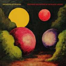 Orchestra Of Spheres: Brothers And Sisters Of The Black Lagoon, LP
