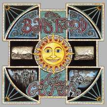 The Bevis Frond: Any Gas Faster, CD