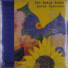 The Bevis Frond: North Circular (Limited-Edition) (Blue Vinyl), 3 LPs