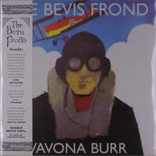 The Bevis Frond: Vavona Burr (Limited-Edition) (White Vinyl), 2 LPs
