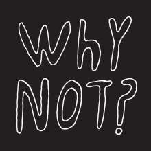 Half Japanese: Why Not?, CD