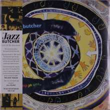 The Jazz Butcher: Cult Of The Basement (Reissue), LP