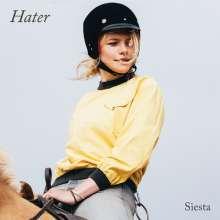 Hater: Siesta, CD