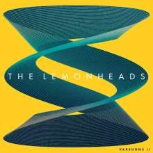 The Lemonheads: Varshons II (Yellow Vinyl), LP