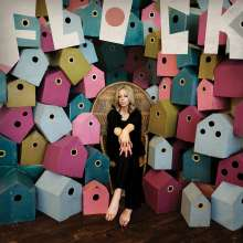 Jane Weaver: Flock, LP