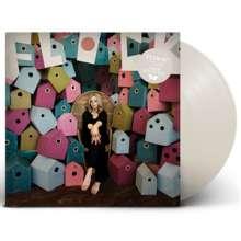 Jane Weaver: Flock (Limited Edition) (Cream Vinyl), LP